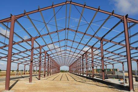 Bauberatung für Reitimmobilien