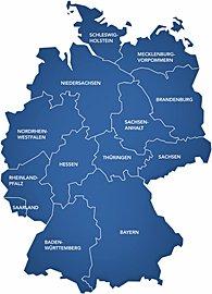 Reitimmobilien-Deutschland