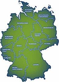 Beratung Pferdebetriebe Deutschland