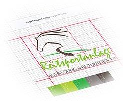 Logos für Pferdebetriebe