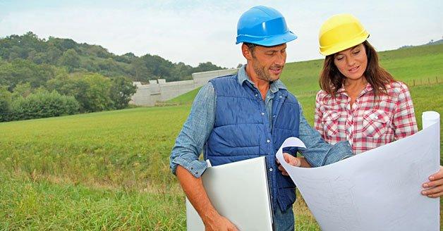 Wirtschaftlichkeit von Pensionspferdehaltung bei Baumaßnahmen optimieren