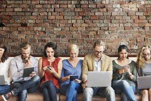 Soziale Medien für Reitanlagen