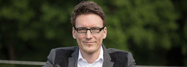 Pferdemanager und Betriebsberater Christian Harms